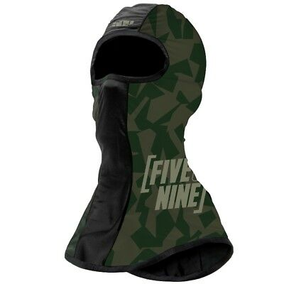 509 Men's Pro Balaclava Lightweight Breathable Stretchable Polyester - M90 Camo