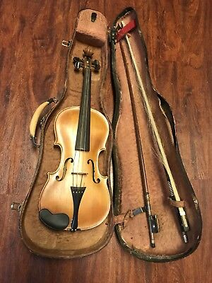 Jacobus Stainer Violin.....Made In Germany....Very Old