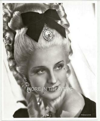 Exquisite Norma Shearer Gorgeous Hollywood Portrait Still #18