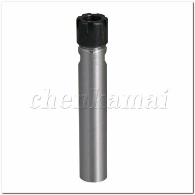 135x22mm Straight Shank Collet Chuck Holder for CNC Milling C20 ER16M 100L