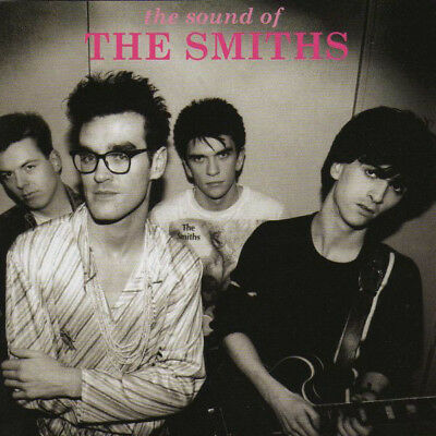 The Smiths (New Sealed Cd) Sound Of / Greatest Hits Collection / Very Best Of