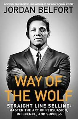 Way Of The Wolf - New Book
