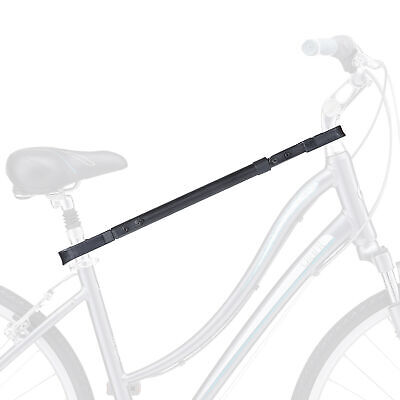 Tension Mount Bar Adapter Bicycle Cross Bar For Y Frame, Dual Suspension