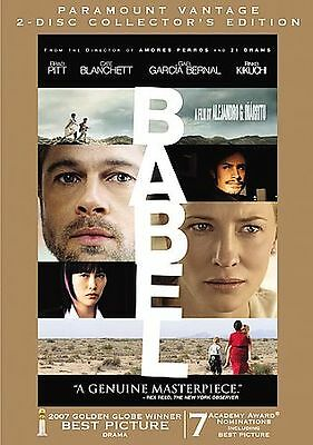 Babel [Two-Disc Collector's Edition]