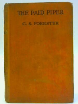 The Paid Piper (C.S. Forester - 1924) (ID:24929)