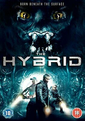 The Hybrid [DVD] - DVD  PKVG The Cheap Fast Free Post