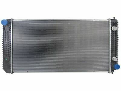 For 2003-2007 GMC C6500 Topkick Radiator 78271RP 2004 2005 2006