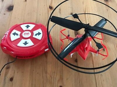 Little Tikes My First Drone Red RC Flyerz