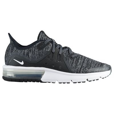 NIKE AIR MAX Sequent 3 Big Kids Style : 922884 922884 001