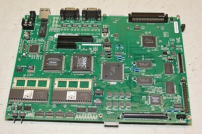 Hitachi ULSI MS7616SE01 Development Board