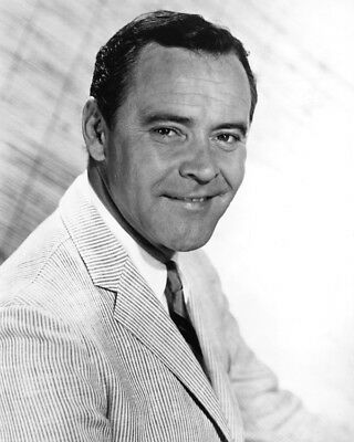 Jack Lemmon 16x20 Poster in striped suit The Fortune Cookie
