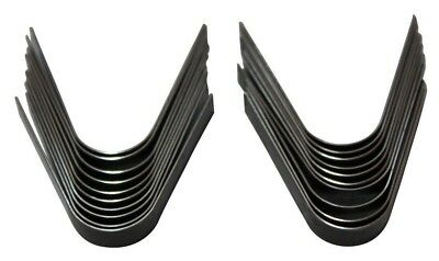 20 R5 Tire Grooving Blades for Rillfit Van Alstine Ideal Racing Groover Knife