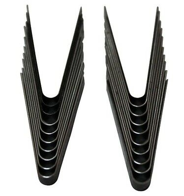 20 R2 Tire Grooving Blades Rillfit Ideal Racing Groover Knife Tyre Cutting