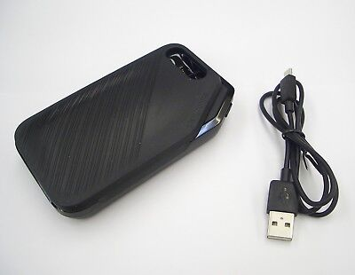 Plantronics Charging Case for Voyager 5200 UC Tested. Headset is sold Separately