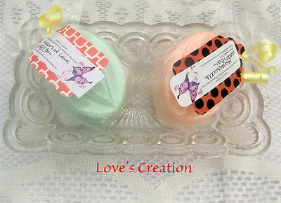 Dozen Soy Lotion Body Bars-Apply To Skin As A Lotion-You Choose Scents!