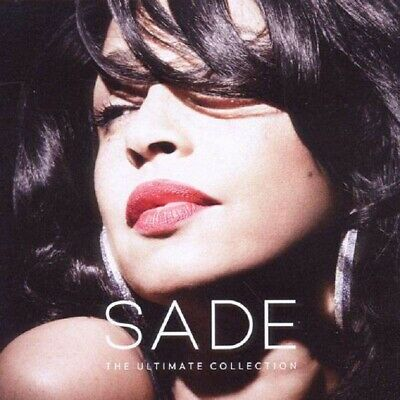 Sade - The Ultimate Collection - UnKnown 88697899382 - (CD / Titel: Q-Z)