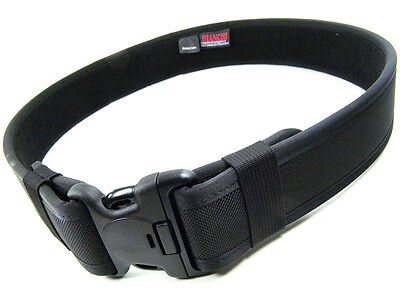 Bianchi Accumold Law Enforcement Nylon Ceinture Résistante 71.1-86.4cm