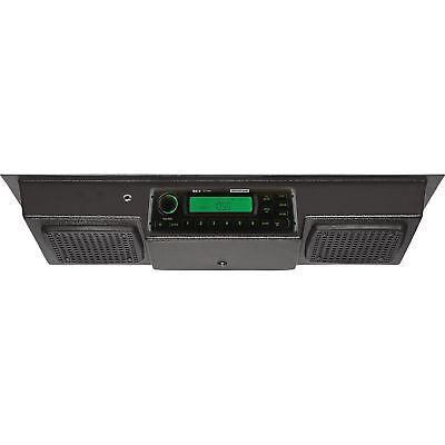 REI Digital Roof-Mount AM/FM/WB Radio-Two Speakers Two Power Ports #760910