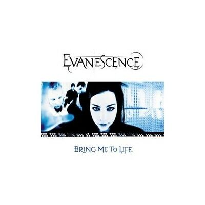 Evanescence - Bring Me to Life [DVD] - Evanescence CD PPVG The Fast Free