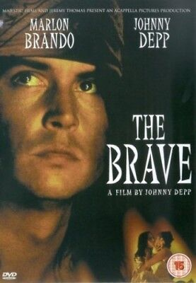 The Brave [DVD] -  CD 2YVG The Fast Free Shipping