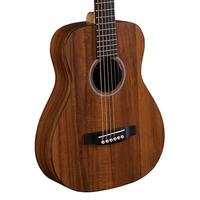 Martin LXK2 3/4 Koa Pattern - Natural