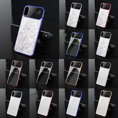 For Apple Iphone 5/5SE/6/7/8 Max Mobile Shell Case Phone Transparent Cover Tpu