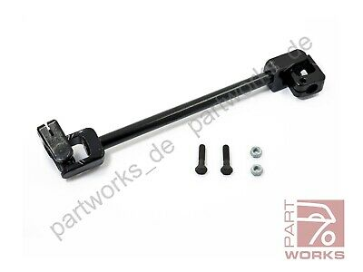 Power Steering Columna Porsche 924S/944/968 Uj Junta Shaft Rhd 480mm In Exchange