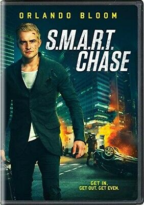 Smart Chase DVD