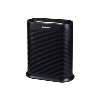 Honeywell HPA300 465-sq ft. True HEPA Air Purifier w/ Allergen Remover Black New