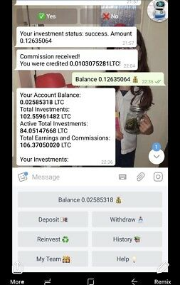 investment opportunity crypto currency lite coins bit coins