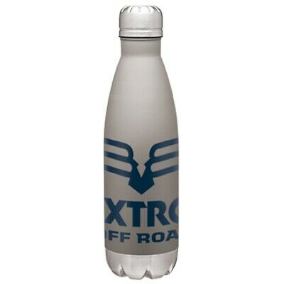 Textron Off Road Force Wrap Around Logo Water Bottle – Silver Blue - 5288-349