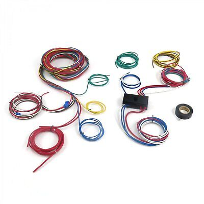Awesome Dune Buggy Wiring Harness Sand Rail Vw Trike Vw Kit Car Wiring Wiring 101 Kwecapipaaccommodationcom
