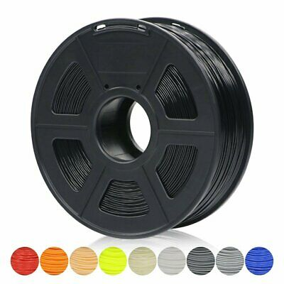 AU Stock ANYCUBIC 1.75mm PLA Filament Spool 1KG FDM 3D Printing Consumables