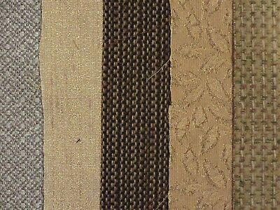 Antique Radio Grille Cloths - Vintage Inspired Group Lot Collection -  #76
