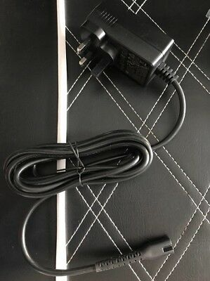 Wahl Super Taper Cordlees Charger Lead