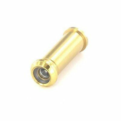 160 Degree Brass Spy Hole Door Viewer