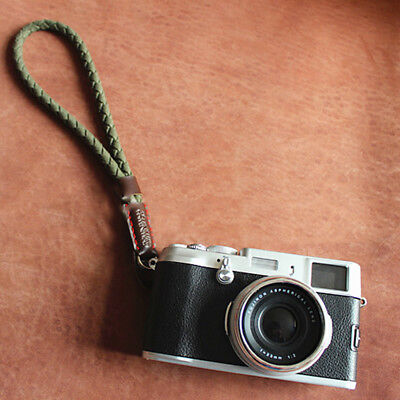Lanyard Hand Wrist Strap Rope Cords Key Chain For Camera Cell Phone