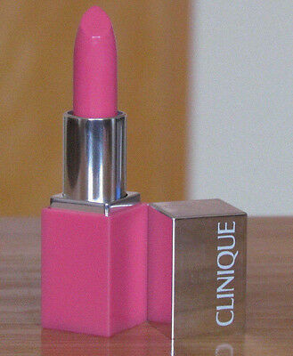 Clinique Lip Pop Colour and Primer Sweet Pop 2.3g BNWOB - FREE UK POST