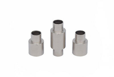 Contoured Rubber Click Pen Bushings