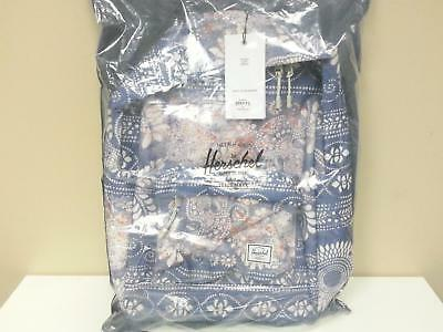 daad2389ca NEW WITH TAGS Herschel Supply Co Heritage Backpack Neon Floral ...