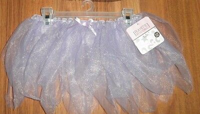 toddler tutu ~ lavender 18-24 months 2T 3T 4T dance play dress up costume fairy