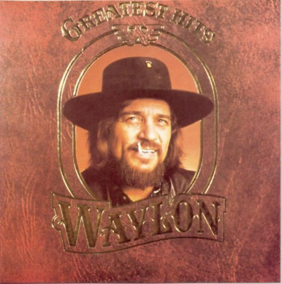 Jennings,waylon-Greatest Hits Cd New