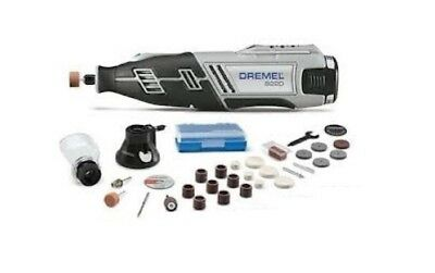 Dremel 8220 12-Volt MAX Lithium-Ion Variable Speed Cordless Rotary tool