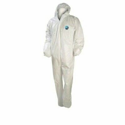 Dupont Personal Protection Tyvek Globale (Toutes Tailles Disponibles)