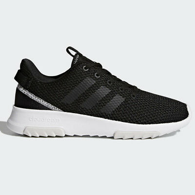 best loved 02997 11b33 Scarpa Adidas donna CG5764 CF RACER TR W sneakers running 38 39 40 nero  bianco