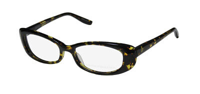 be3c707359 New Barton Perreira Chelo Modern Cat Eye Fabulous Eyeglass Frame eyewear  glasses