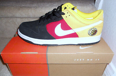 nike taille dunk faible 8 cl 304714 009 taille nike 8 faible ds 8387% picclick 151324