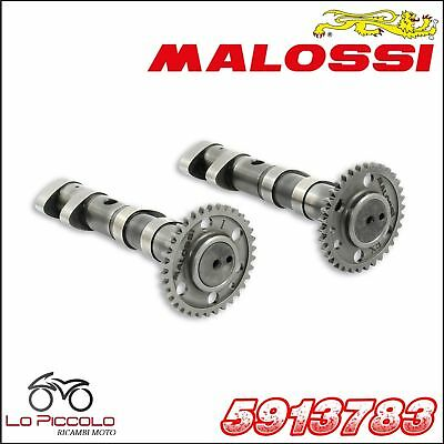 5913783 Welle Nockenwelle MALOSSI POWER CAM YAMAHA T-MAX CARB. 500 4T LC 2003