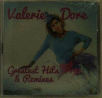 Valerie Dore - Greatest Hits & Remixes