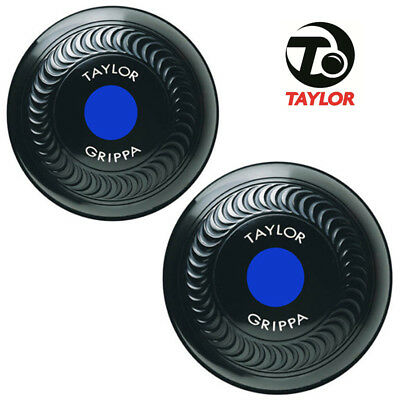 Taylor Bowls 2lb 6oz Low Density Dimple Gripped Elite Crown Green Bowls